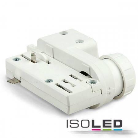3-Phasen Universaladapter, weiß