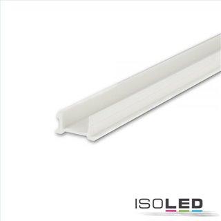 Abdeckung für 3-Phasen Classic-Schiene, 1000mm weiß