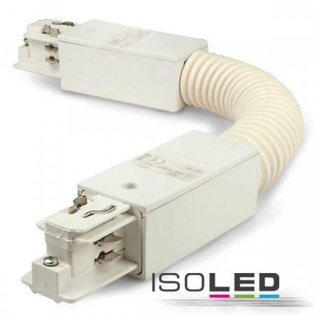 3-Phasen Classic Flex-Verbinder, weiß L: 300mm