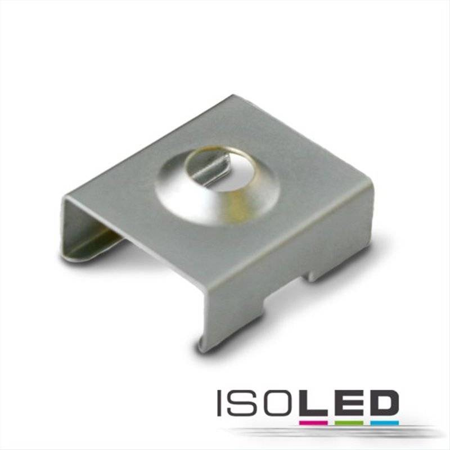 Montagehalter für Profil MINI-MAXI-DECO-ROUND