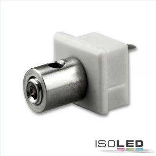 Adapter/Endkappe mit Stromversorgung für Profil MAXI