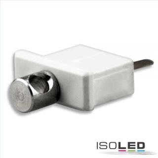 Adapter/Endkappe mit Stromversorgung für Profil MINI