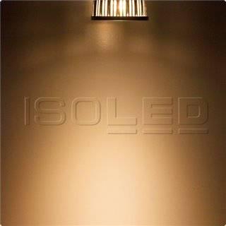 MR16 LED Strahler 5,5W COB, 38°, warmweiß, dimmbar