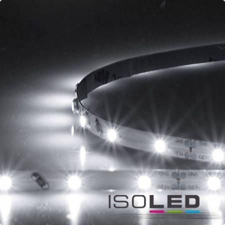 LED HEQ840-MICRO Flexband, 12V, 4,8W, IP20, neutralweiß