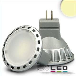 MR11 LED 2W diffus, 120°, warmweiß