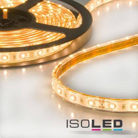 LED AQUA827-Flexband, 24V, 4,8W, IP68, warmweiß