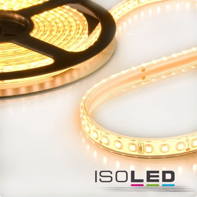 LED AQUA827-Flexband, 24V, 10W, IP68, warmweiß