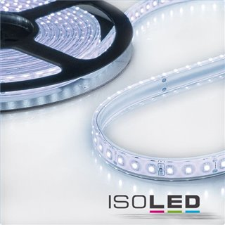 LED AQUA860-Flexband, 24V, 10W, IP68, kaltweiß