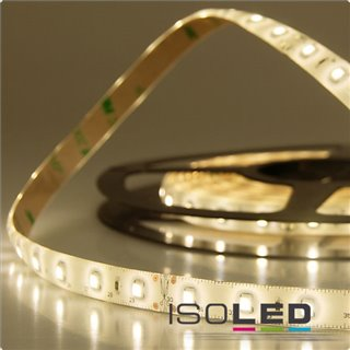 LED SIL830-Flexband, 12V, 4,8W, IP66, warmweiß