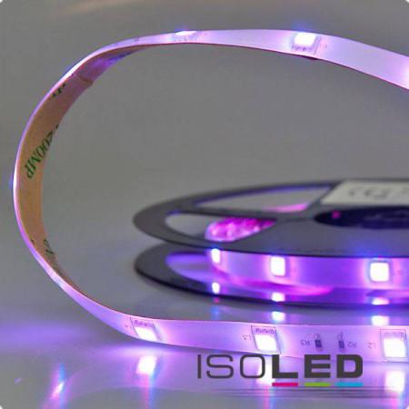 LED SIL-RGB-Flexband, 24V, 7,2W, IP66