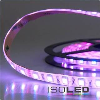 LED SIL-RGB-Flexband, 24V, 14,4W, IP66