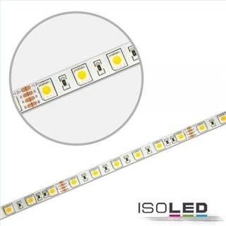 LED SIL-RGB-Flexband, 24V, 14,4W, IP66