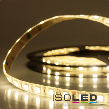 LED SIL830-Flexband, 24V, 14,4W, IP66, warmweiß