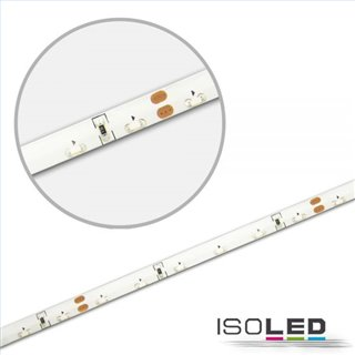 LED SIL830-Sideled-Flexband, 24V, 4,8W, IP66, warmweiß