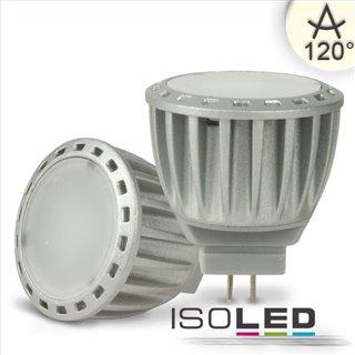 MR11 LED 4W diffus, 120°, neutralweiß, dimmbar