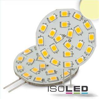 G4 LED 21SMD, 3W, warmweiß, Pin seitlich