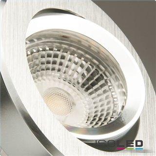 MR16 LED Strahler 6W GLAS-COB, 70°, warmweiß, dimmbar