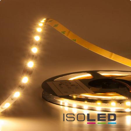 LED SIL825-Flexband, 24V, 14,4W, IP20, warmweiß