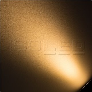 LED Aussenstrahler Cube IP65, 4x2W CREE, anthrazit, warmweiß