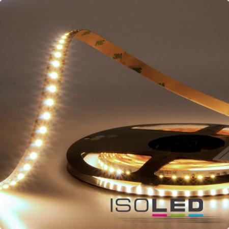 LED SIL830-Flexband, 12V, 9,6W, IP20, warmweiß