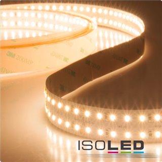 LED CRI930-Flexband, 24V, 30W, zweireihig, IP20, warmweiß