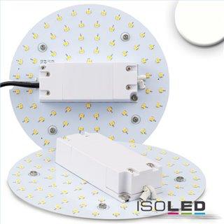 LED Umrüstplatine 160mm, 12W, mit Magnet, neutralweiß