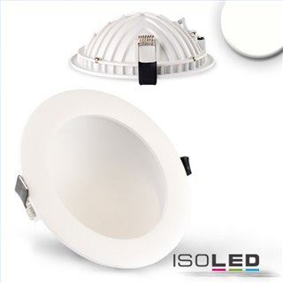 LED Downlight LUNA 12W, indirektes Licht, weiß, neutralweiß