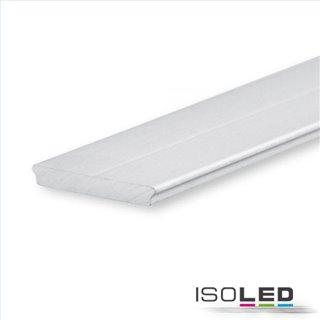 Aluminium Kühlstreifen, eloxiert L.: 2000mm