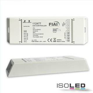 Sys-One Funk PWM-Controller, 4 Kanal, 12-36V 4x5A, 48V 4x2.5A