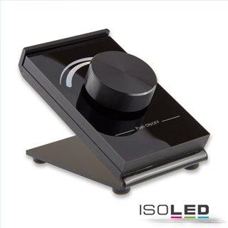Sys-One weißdynamische 1 Zone Tisch-Drehknopf-Fernbedienung mit Batterie