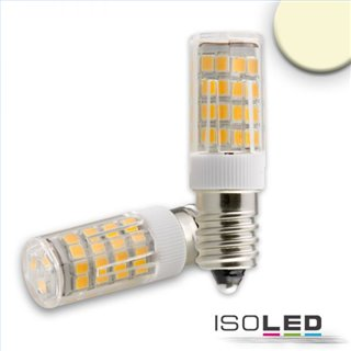 E14 LED 51SMD, 3,5W, warmweiß