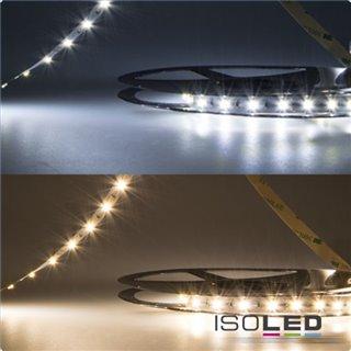 LED SIL830/860-Flexband, 24V, 9,6W, IP20, weißdynamisch