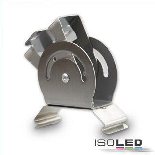 Montagebügel flexibel für Linearleuchte 112704/112705/113092, 2 STK