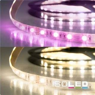 LED SIL RGB+WW Flexband, 24V, 19W, IP20, 4in1 Chip