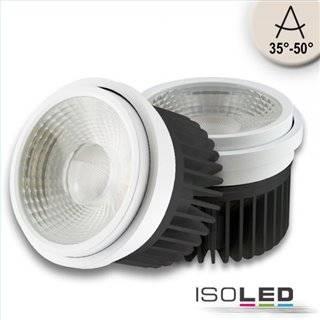 AR111 Fruit Light 30W, 35°-50° variabel, inkl. externem VG