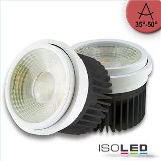 AR111 Meat Light 30W, 35°-50° variabel, inkl. externem VG