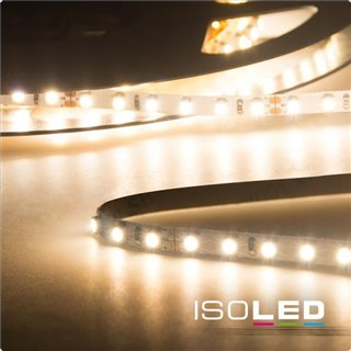 LED CRI930 MICRO-Flexband, 24V, 9,6W, IP20, warmweiß