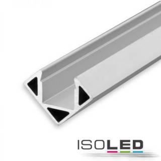 LED Eckprofil CORNER11 Aluminium eloxiert, 200cm