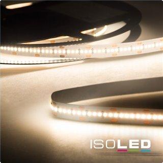 LED CRI930 Linear-Flexband, 24V, 22W, IP20, warmweiß, 20m Rolle