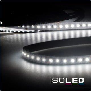 LED CRI940 CC-Flexband, 24V, 12W, IP20, neutralweiß, 15m Rolle