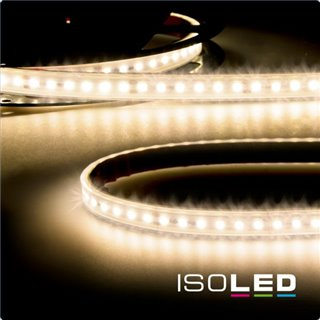 LED AQUA830 CC-Flexband, 24V, 12W, IP68, warmweiß, 15m Rolle