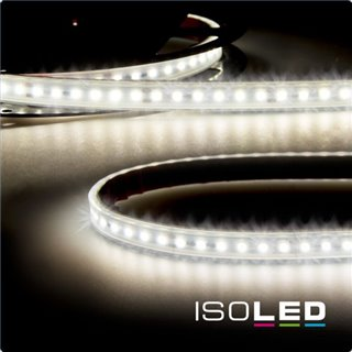 LED AQUA840 CC-Flexband, 24V, 12W, IP68, neutralweiß, 15m Rolle