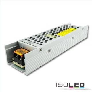 LED Trafo 12V/DC, 0-60W, Gitter Slim