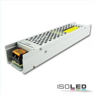 LED Trafo 24V/DC, 0-100W, Gitter Slim