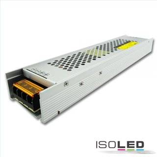 LED Trafo 24V/DC, 0-300W, Gitter Slim