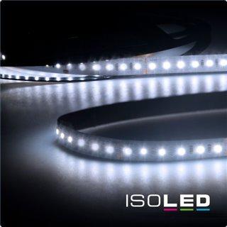 LED CRI965 CC-Flexband, 24V, 12W, IP20, kaltweiß, 15m Rolle