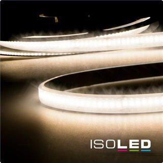 LED CRI930 Linear-Flexband, 24V, 15W, IP54, warmweiß