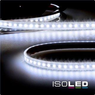 LED AQUA865 CC-Flexband, 24V, 12W, IP68, kaltweiß, 15m Rolle