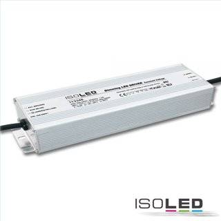 LED Trafo 12V/DC, 0-200W, IP67, dimmbar, SELV