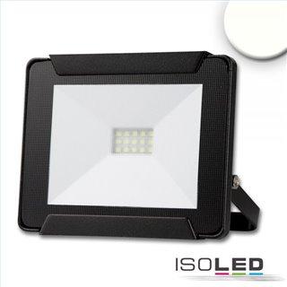 LED Fluter 10W, neutralweiß, schwarz, IP65